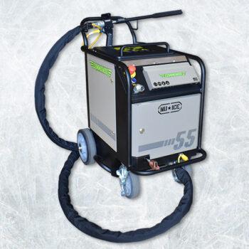 Dry Ice Blasters